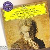 Beethoven: Piano Sonatas Nos. 28-32