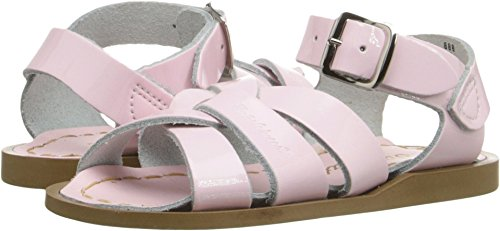 f58e93f3367c Galleon - Saltwater By Hoy Girls Sun-San Surfer Flat Sandal (Infant Toddler Little  Kid)