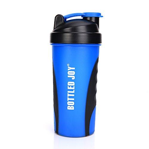 Review BOTTLED JOY Protein Shaker