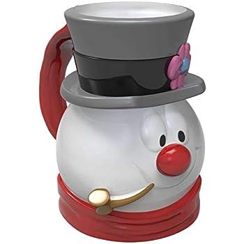 Amazon Com Zak Designs Frosty The Snowman Frosty Unique