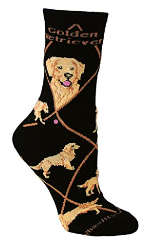 Retriever Socks - 5