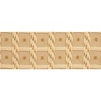 Easy Fit 25 588 Series Basket Wheat Slipcover