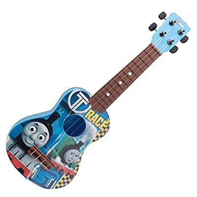 Thomas and Friends 6 String Acoustic Guitar, Ambidextrous (GT1-01085)