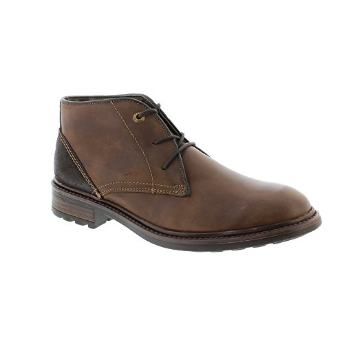 Josef Seibel Herren Oscar 11 Desert Boots Braun