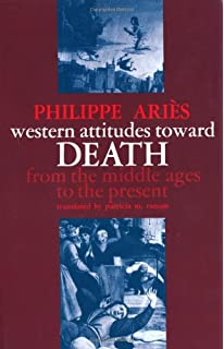 American Attitudes Toward Death, 1799-1883