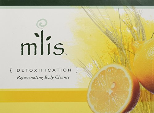 - M'Lis Detoxification Kit