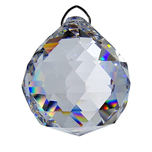 Multi Faceted Crystal - 1