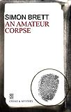 Amateur Corpse (A Charles Paris Mystery)