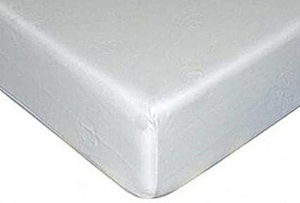 Tennyson 4000 doble de muelles ensacados colchón ortopédico – King (150 x 200 cm)