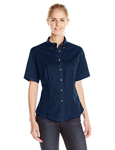 Azul Para Lee Marino Mujer Camisas YwxzYqCvn