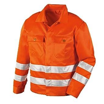 Chaqueta de Ford de trabajo teXXor chaqueta con reflectantes, 42, De colour naranja, 4111: Amazon.es: Industria, empresas y ciencia