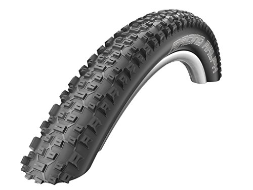Schwalbe Racing Ralph 26x2.25 Folding Dual Clincher 67TPI 26-54PSI Black Bike Tire