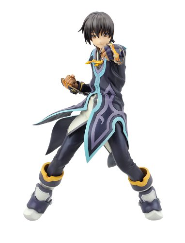 Alter - Tales Of Xillia statuette PVC 1/8 Jude Mathis 17 cm (japan import)
