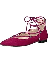 Women's Mlsalia Pointed Toe Flat