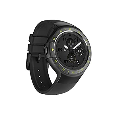 Ticwatch S&E Smart Watches