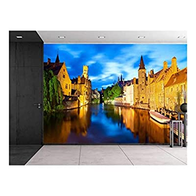 Wall Mural, Removable Sticker, Home Decor (100