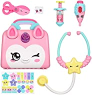 Kindi Kids Hospital Corner - Kindi Fun Unicorn Doctor Bag