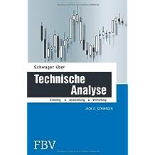 Schwager über Technische Analyse: Einstieg, Anwendung, Vertiefung (German Edition)