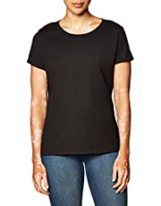 Hanes Women's Perfect-T Short Sleeve T-shirt