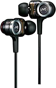 JVC HA-FXZ100 In-Ear Headphone