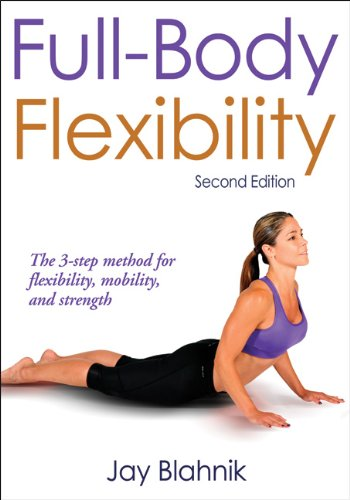 Full Body Flexibility 2nd Jay Blahnik product image