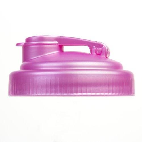 reCAP Mason Jars Pour Cap – WIDE Mouth Pink image