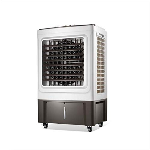 Air Cooler Ventilator Freshener Fan Humidifier Purifier Radiator Portable 50 Litre Water Factory Market Large Area Rooms