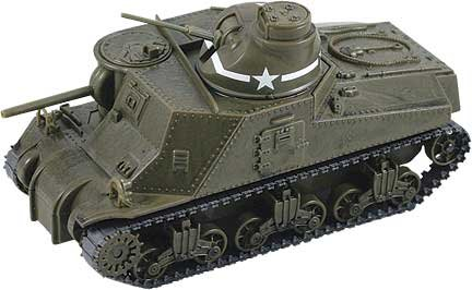 Used, New Ray USA M3 Lee EZ Build Tank Model Kit 1:32 Scale for sale  Delivered anywhere in USA