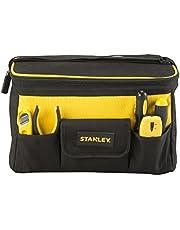 "STANLEY STST1-73615 - Bolsa para herramientas profunda de tapa plana 14"" / 34 cm"