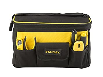 STANLEY STST1-73615 - Bolsa para herramientas profunda de tapa plana 14