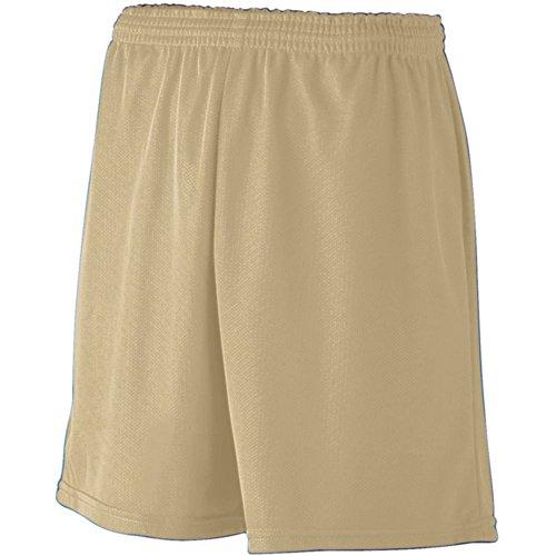 Augusta Sportswear BOYS' MINI MESH LEAGUE SHORT L Vegas - Cheap Vegas Las Shopping