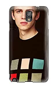 Durable Protector Case Cover With Men Male Celebrity Hayden Christensen Hot Design For Galaxy Note 3