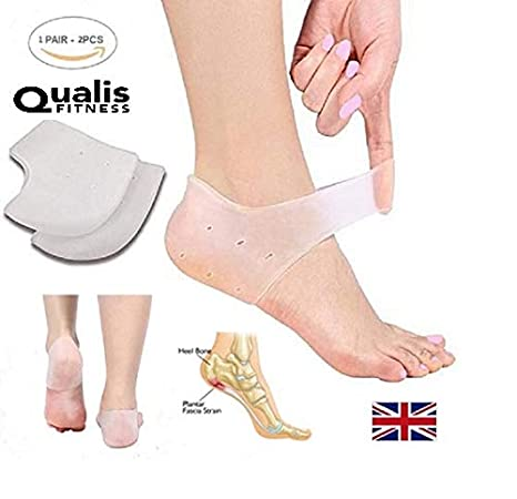 123c7e5b2ac Plantar Fasciitis Socks Compression Sleeves Heel Foot Pain Relief For Men    Women Arch and Ankle