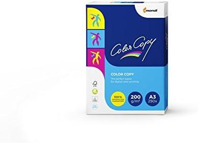 Color Copy 129795 - Pack de 250 hojas de papel multifunción A3 ...