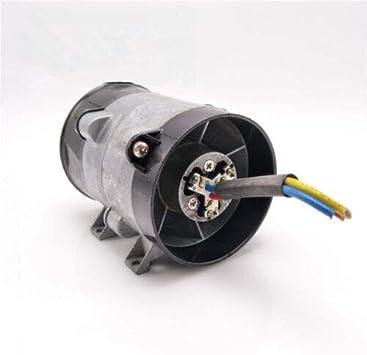 Ggdoo Auto Elektrische Turbine 12v Universal Car Elektrische Turbine Power Turbo Charger Tan Boost Luftansaugventilator Küche Haushalt