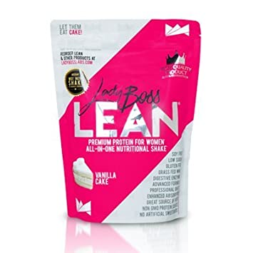 Premium Protein Powder Meal Replacement Shakes For Women