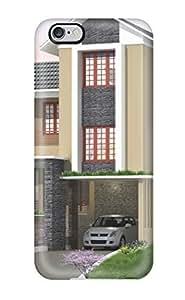 Excellent Design Architecture Home Floor Plan Phone Case Cover For SamSung Galaxy S5 Premium PC Case