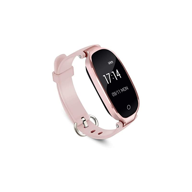 Fitness Tracker,Women Smart Fitness Watc