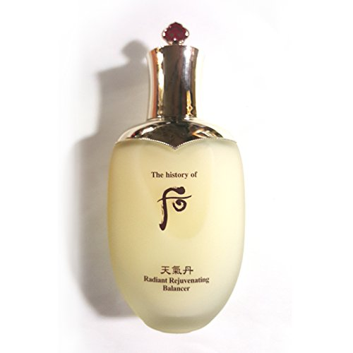 The History of Whoo Cheongidan Hwa Hyun Balancer 5.1oz/150ml by The History of Whoo