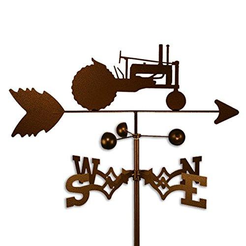 TRACTOR - JOHN DEERE Weathervane SWEN Products