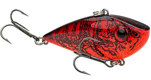 Strike King Red Eye - Strike King REYESDTT12-648 Red Eyed Fishing Equipment