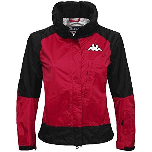 Chaqueta - 6cento 685 Black-Red