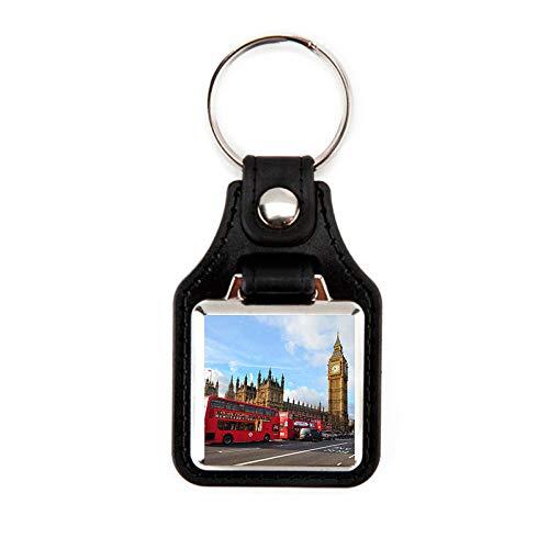 Llavero Londres | Llavero Recuerdo Inglaterra | Llavero ...
