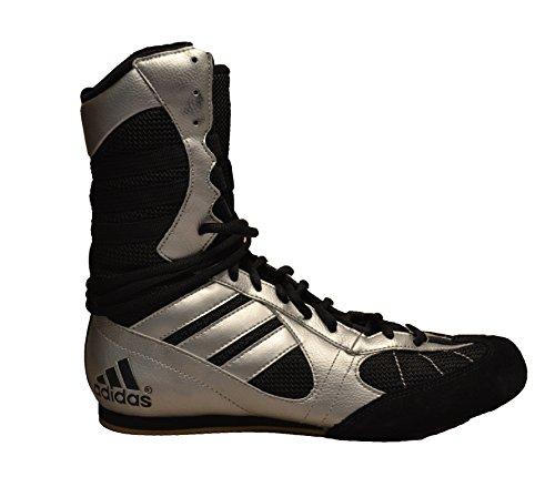 Adidas TYGUN Boxing grigio/nero