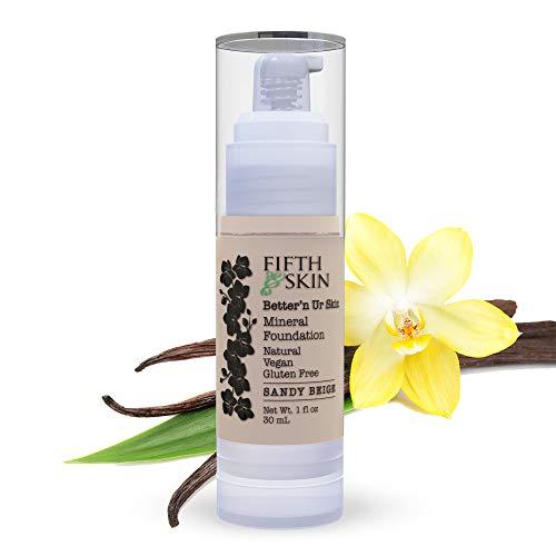 Fifth & Skin Better'n Ur Skin Liquid Foundation