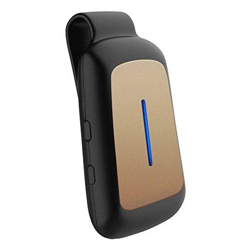 Fonrest APP Phone Portable Bluetooth Dual SIM Adapter For