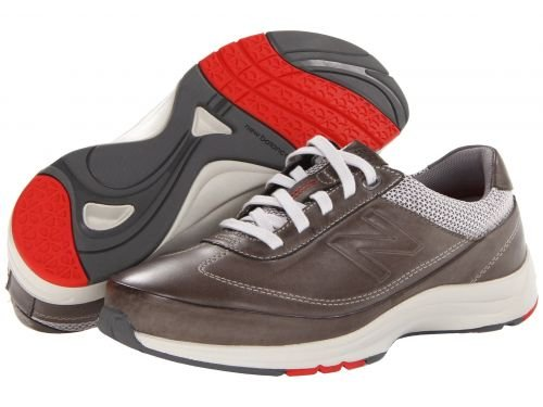 画面オーストラリアわずらわしいNew Balance(ニューバランス) レディース 女性用 シューズ 靴 スニーカー 運動靴 WW980 - Grey [並行輸入品]