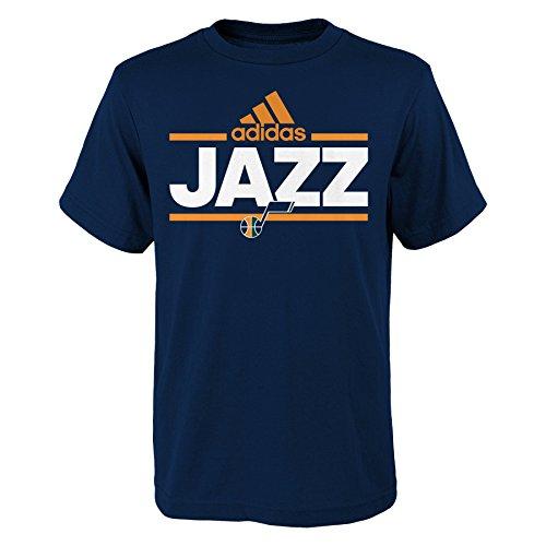 Utah Jazz T-shirt - 8