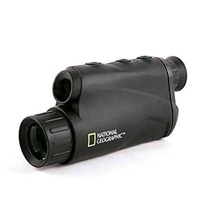 National Geographic 3x25 Night Vision with Scope