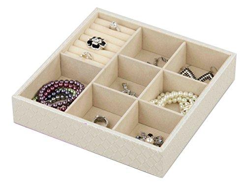 Home Basics DR49186 Jewelry Organizer product image